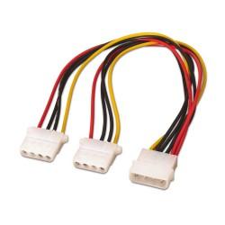 AISENS - A131-0164 cable de alimentación interna 0,2 m