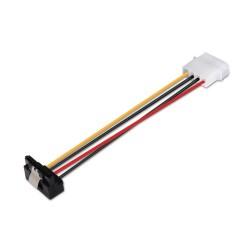 AISENS - A131-0163 cable de alimentación interna 0,16 m
