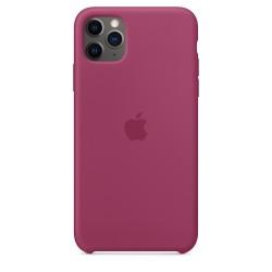"Apple - MXM82ZM/A funda para teléfono móvil 16,5 cm (6.5"") Funda blanda"