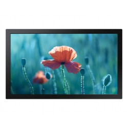 "Samsung - QB13R 33 cm (13"") Full HD Negro"