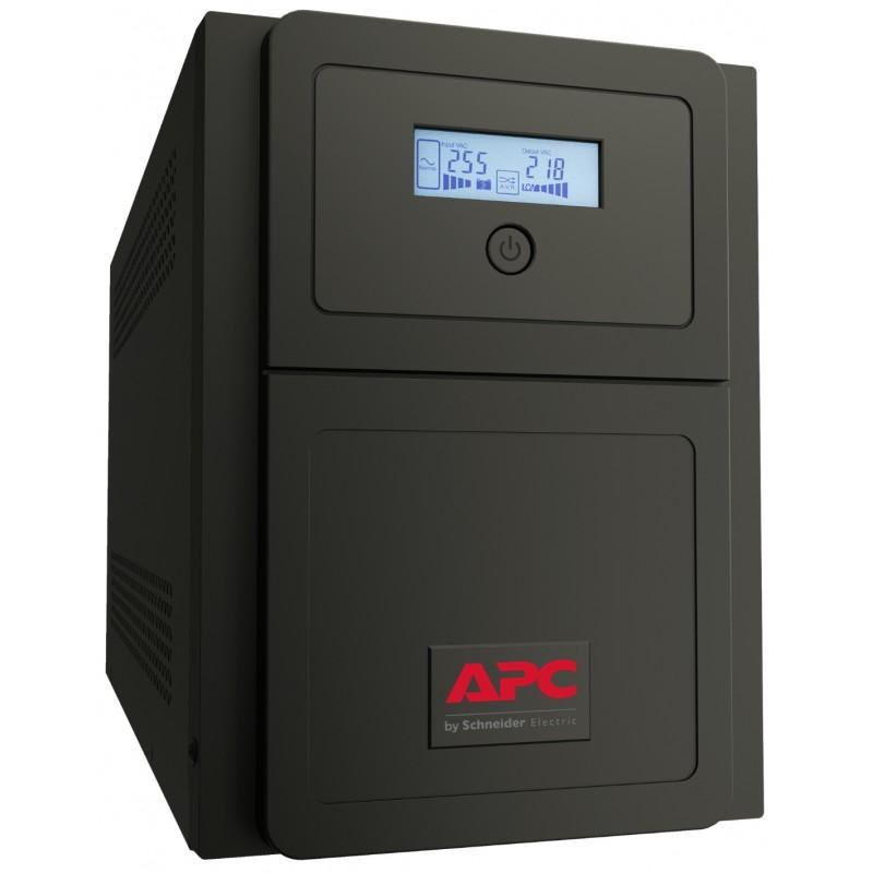 APC - Easy UPS SMV sistema