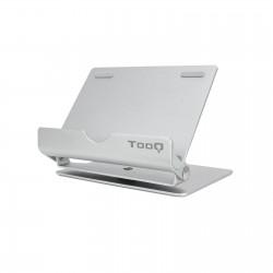 TooQ - PH0002-S soporte Teléfono móvil/smartphone, Tablet/UMPC Plata Soporte pasivo