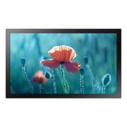 "Samsung - QB13R-T 33 cm (13"") Full HD Pantalla táctil Negro"