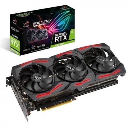ASUS - 90YV0DQ1-M0NA00 tarjeta grfica GeForce RTX 2060 SUPER 8 GB GDDR6