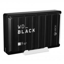 Western Digital - D10 disco duro externo 12000 GB Negro
