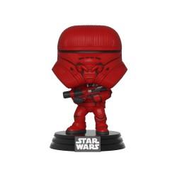 FUNKO - Sith Jet Trooper (Red) Figuras coleccionables Niños