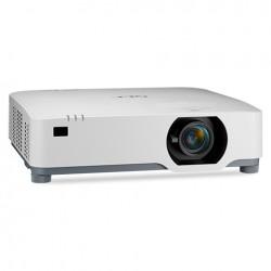 NEC - NP-PE455WL videoproyector 4500 lúmenes ANSI 3LCD WXGA (1280x800) Proyector para escritorio Blanco