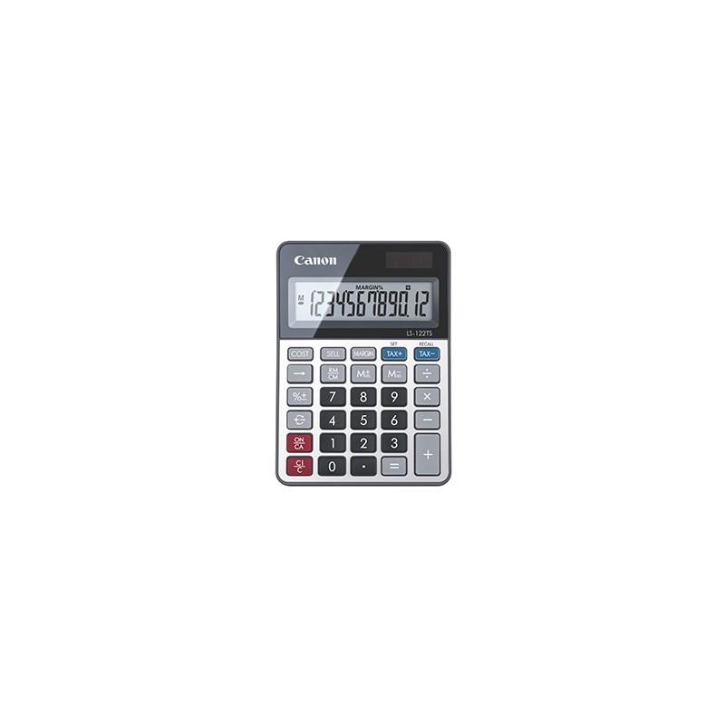 Canon - LS-122TS calculadora Escritorio Pantalla
