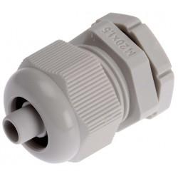 Axis - 5503-951 sujetacables Blanco