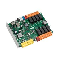 Axis - A9188 módulo digital y analógico i / o Canal relé