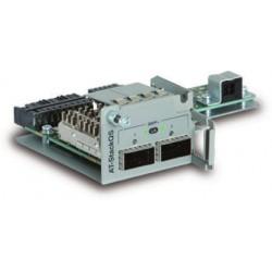 Allied Telesis - AT-StackQS módulo conmutador de red