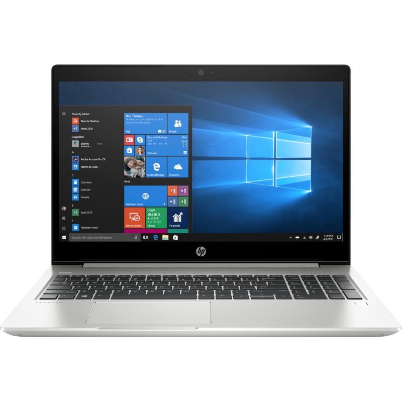 HP - ProBook 455 G6 Plata