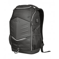 "Trust - GXT 1255 Outlaw maletines para portátil 39,6 cm (15.6"") Mochila Negro"