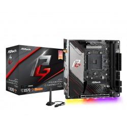 Asrock - X570 Phantom Gaming-ITX/TB3 AMD X570 Zócalo AM4 mini ITX