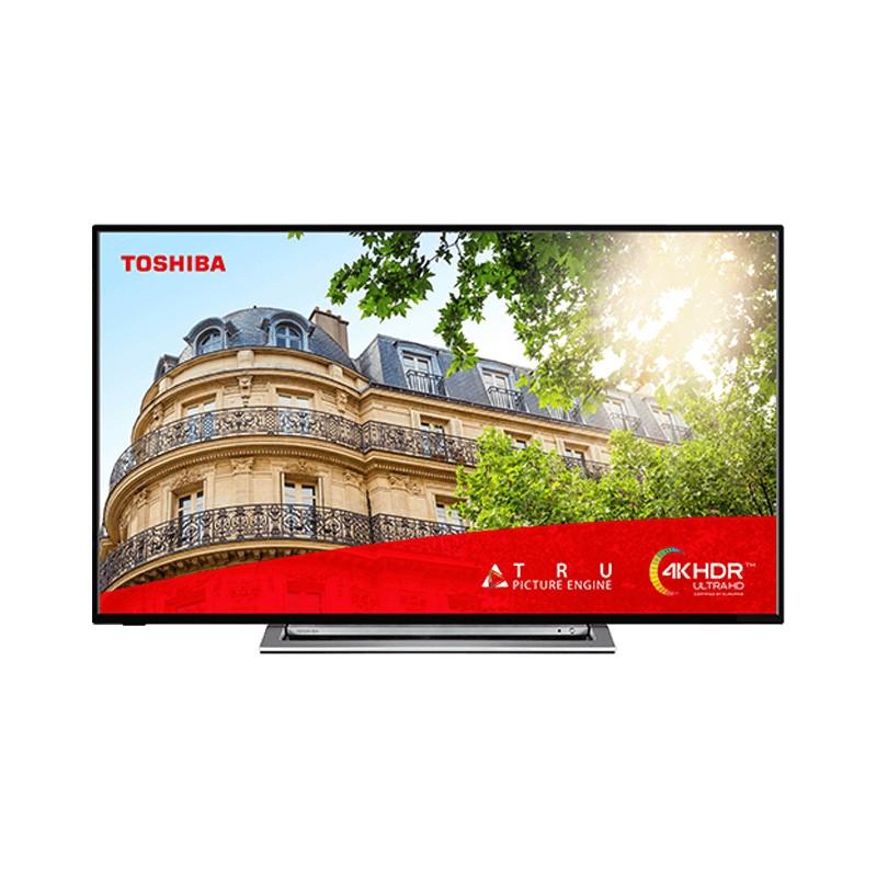 Toshiba - 55UL3A63DG TV 139,7