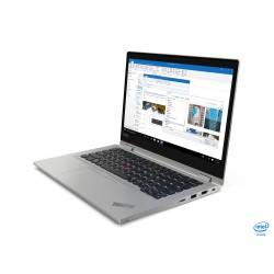 "Lenovo - ThinkPad L13 Yoga Híbrido (2-en-1) Plata 33,8 cm (13.3"") 1920 x 1080 Pixeles Pantalla táctil Intel® Core™ i5 de 10ma Ge"