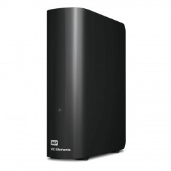 Western Digital - Elements Desktop disco duro externo 12000 GB Negro