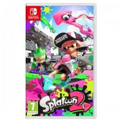 Nintendo - Splatoon 2 vídeo juego Nintendo Switch Básico
