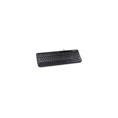 Microsoft - ANB-00012 USB Negro teclado