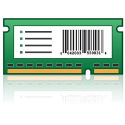 Lexmark - 2GB DDR3 SO-DIMM (X64) 2048 MB