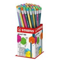 STABILO - 2160/72-1HB escaparate para tiendas minoristas