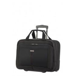 Samsonite - 115332-1041 bolsa de equipaje Tranvía Negro Poliéster 26,5 L