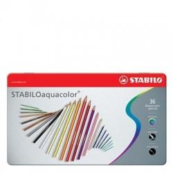 STABILO - 4006381146500 laápiz de color 36 pieza(s) Multicolor