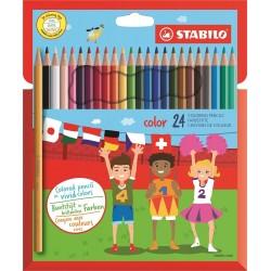 STABILO - 4006381488044 juego de pluma y lápiz de regalo Caja de papel