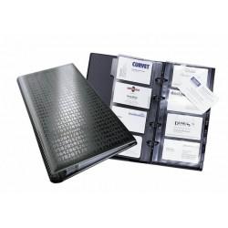 Durable - 2403-01 carpeta de cartón Negro