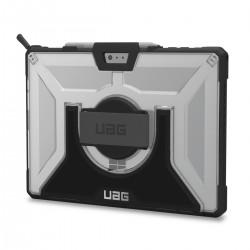 "Urban Armor Gear - SFPROHSS-L-IC funda para tablet 31,2 cm (12.3"") Negro, Plata"