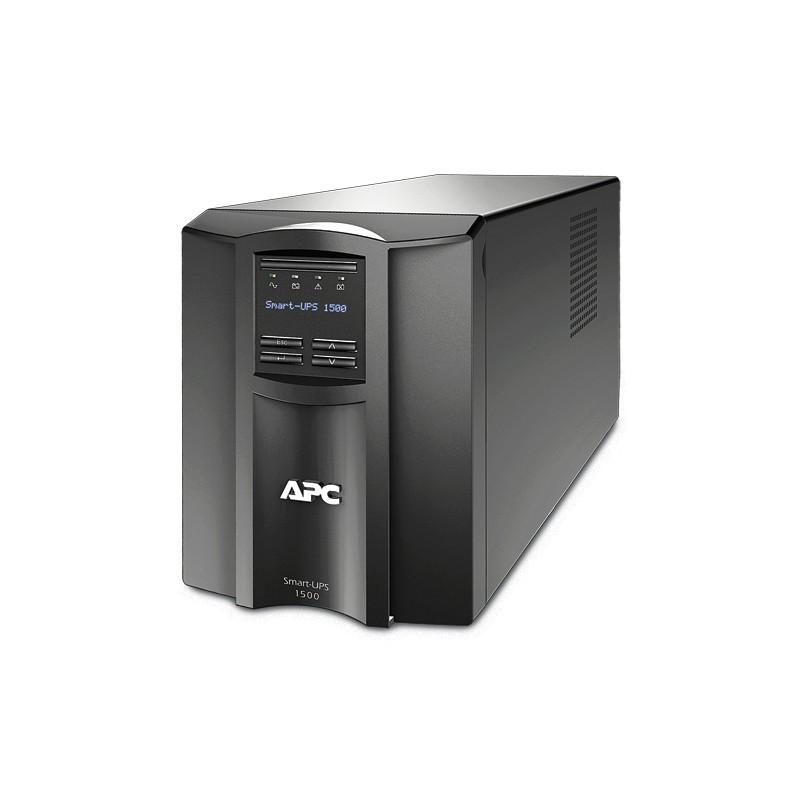 APC - SMT1500X413 sistema de alimentación