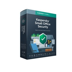 Kaspersky Lab - Small Office Security 7 Licencia básica 10 licencia(s) 1 año(s) Español