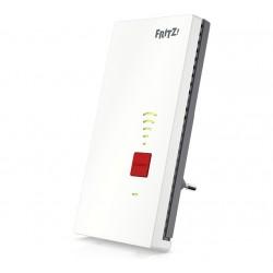 AVM - FRITZ!Repeater 2400 Repetidor de red 2333 Mbit/s Blanco