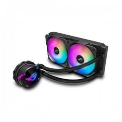 ASUS - ROG STRIX LC 240 RGB refrigeración agua y freón Procesador