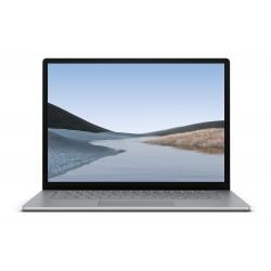"Microsoft - Surface Laptop 3 Portátil Platino 38,1 cm (15"") 2496 x 1664 Pixeles Pantalla táctil Intel® Core™ i5 de 10ma Generaci"