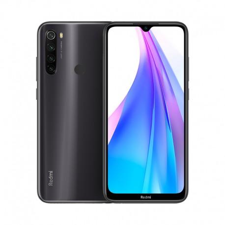 Xiaomi - Redmi Note 8T 16 cm 63 4 GB 64 GB SIM doble Gris 4000 mAh - MZB8480EU