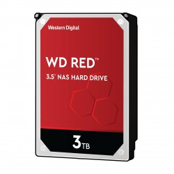 "Western Digital - Red 3.5"" 3000 GB Serial ATA III"