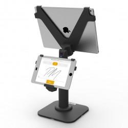 """Compulocks - CVFF102B soporte de seguridad para tabletas 24,6 cm (9.7"""") Negro"""