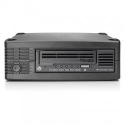 Hewlett Packard Enterprise - StoreEver LTO-6 Ultrium 6250 External unidad de cinta 2500 GB