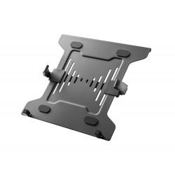 """Equip - 650155 soporte para ordenador portátil Negro 39,6 cm (15.6"""")"""