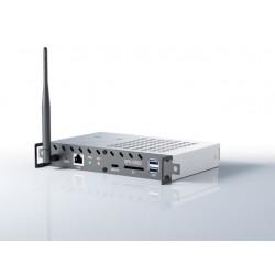 NEC - 100014295 PCs/estación de trabajo S905 Amlogic 2 GB DDR3-SDRAM 32 GB Flash Android 5.1 Negro, Blanco