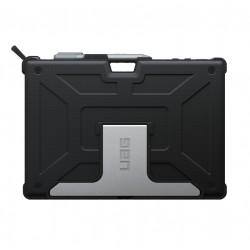 "Urban Armor Gear - UAG-SFPRO4-BLK-VP funda para tablet 31,2 cm (12.3"") Folio Negro"