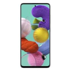"""Samsung - Galaxy A51 SM-A515F 16,5 cm (6.5"""") 4 GB 128 GB SIM doble 4G USB Tipo C Blanco 4000 mAh"""