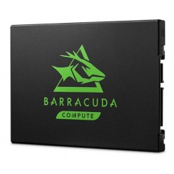 "Seagate - BarraCuda 120 2.5"" 250 GB Serial ATA III 3D TLC"