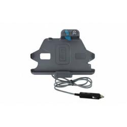 Gamber-Johnson - 7160-1368-20 estación dock para móvil Tableta Negro