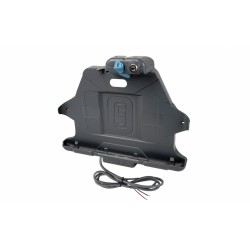 Gamber-Johnson - 7160-1418-00 estación dock para móvil Tableta/Smartphone Negro