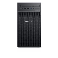 DELL - PowerEdge T40 servidor Intel Xeon E 3,5 GHz 8 GB DDR4-SDRAM Mini Tower 300 W