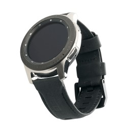 Urban Armor Gear - 29180B114040 accesorio de relojes inteligentes Grupo de rock Negro Cuero