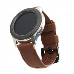 Urban Armor Gear - 29180B114080 accesorio de relojes inteligentes Grupo de rock Marrón Cuero