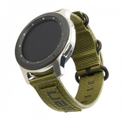Urban Armor Gear - 29180C114072 accesorio de relojes inteligentes Grupo de rock Oliva Nylon